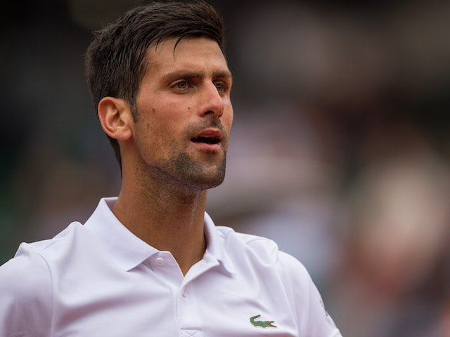 Agassi departs Djokovic coaching team