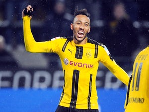 Wenger: 'Arsenal not close to Aubameyang'