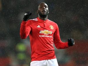 Centurion Lukaku helps United beat Swans