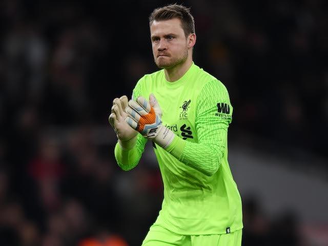 Mignolet hails Liverpool team spirit