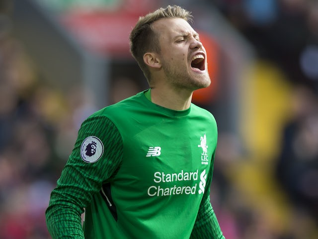 Mignolet: 'My future not important'