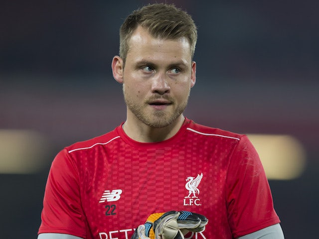 Liverpool's Mignolet on Dortmund radar?