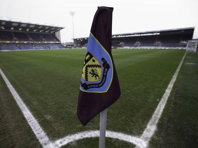 Burnley's Daniel Agyei signs new contract