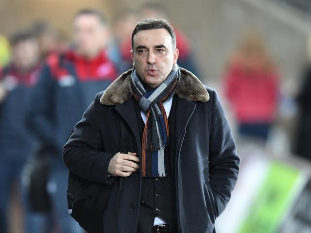 Carlos Carvalhal leaves Swansea City