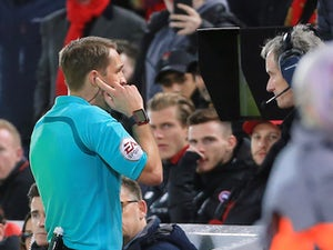 FIFA: 'WC VAR replays to be screened'