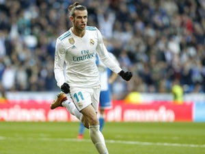 Team News: Bale leads Madrid line at Espanyol