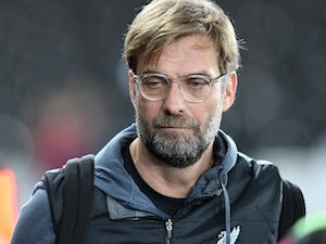 Klopp apologises following fan altercation