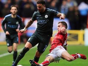 Aston Villa 'targeting Joe Bryan'