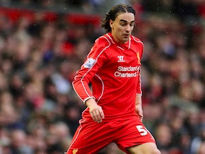 Anderlecht keen to sign Lazar Markovic?
