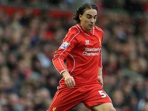Lazar Markovic 'will leave Liverpool'
