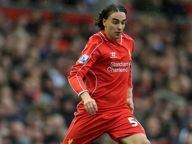 Lazar Markovic offered move to Moscow?