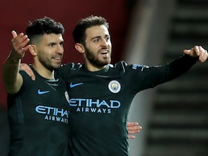 Man City survive scare to reach final