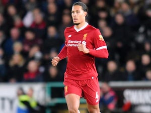 Klopp expecting hostile Van Dijk reception