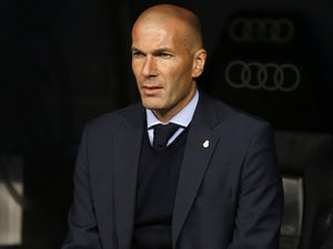Zidane: 'Ronaldo won't play against Leganes'