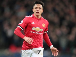 Sanchez opens up on United 'struggles'