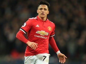 United 'concerned about Sanchez form'