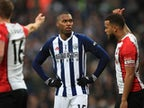 West Brom boss Alan Pardew expects Daniel Sturridge to miss week of action