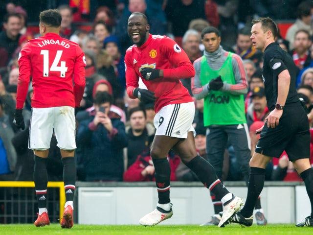 Jose Mourinho hails 'trustworthy' Lukaku