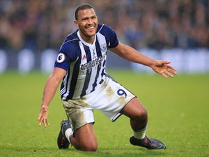 West Ham United 'enter Rondon race'