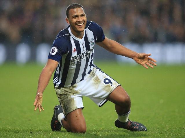 Cardiff City to move for Salomon Rondon?