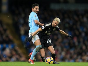 Puel keen to move on from Mahrez saga