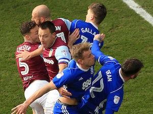 Villa triumph against Birmingham in derby