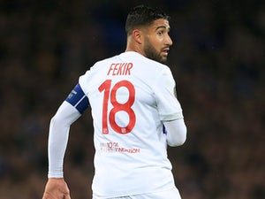 Liverpool to seal Fekir deal after CL final?