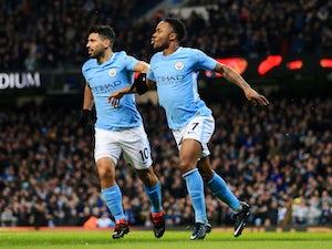 Pep Guardiola hails 'consistent' Man City