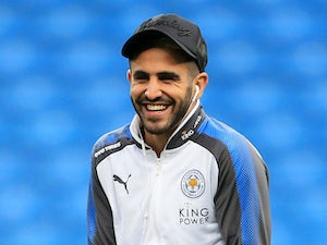 Report: Man City to return for Mahrez