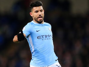 Aguero: 'De Bruyne a great player'