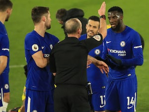 Chelsea handed FA charge over conduct
