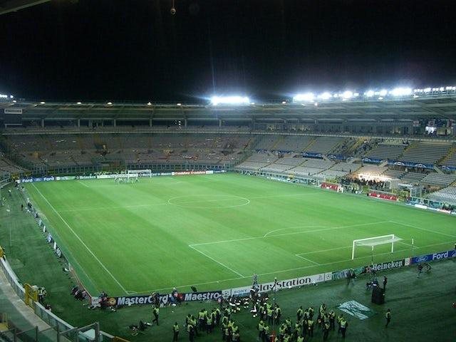 Result: Dzeko volley sees Roma beat Torino