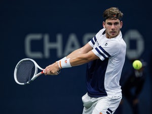 Result: Norrie reaches main draw at Indian Wells
