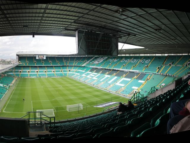 Celtic announce post-tax profit of £8.7m