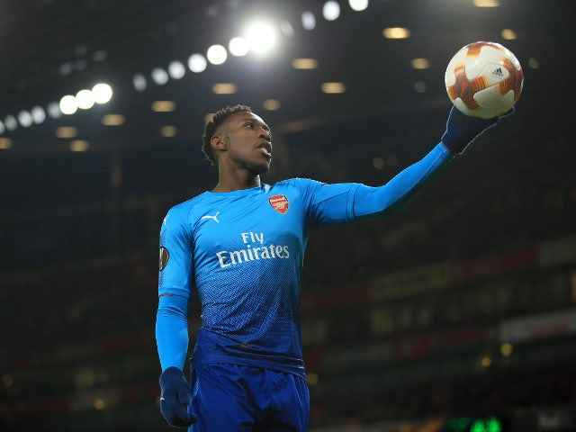 Danny Welbeck escapes retrospective action