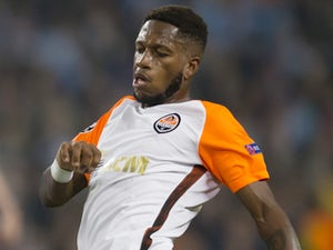 Gilberto Silva: 'Fred wants PL move'