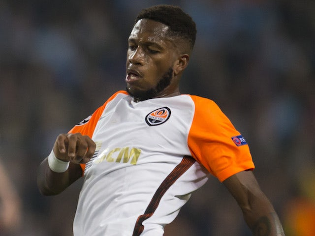 PSG 'to rival Man Utd for Fred'