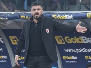 Result: Milan beat Lazio to reach Coppa final