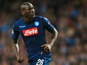 Chelsea 'to meet £65m Koulibaly price'