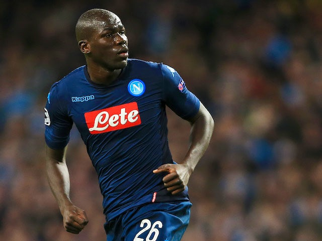 Result: Napoli snatch late win at leaders Juve