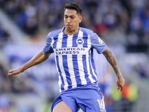 Ulloa: 'I want to stay at Brighton'