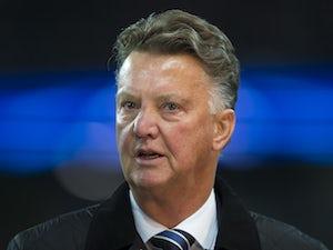Van Gaal hints at imminent return to coaching