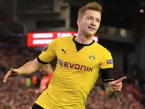 Spurs 'to make bid for Marco Reus'