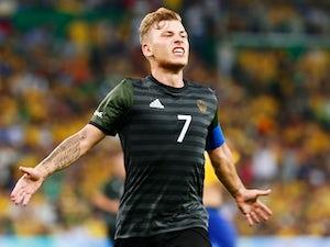 Meyer 'picks Hoffenheim above Liverpool'