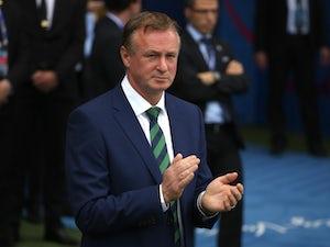 O'Neill talks up Paul Smyth potential