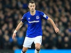 Everton's Morgan Schneiderlin: 'Injury not serious'