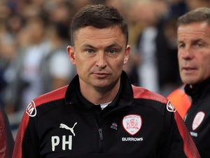 Heckingbottom: 'Squad playing for futures'