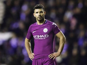Guardiola: 'Aguero at his very best'