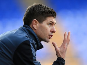 King: 'Gerrard will have money to spend'