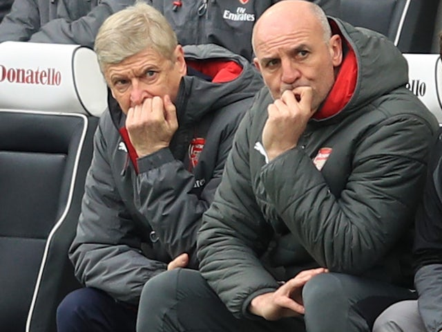 Wright: 'Further changes needed at Arsenal'